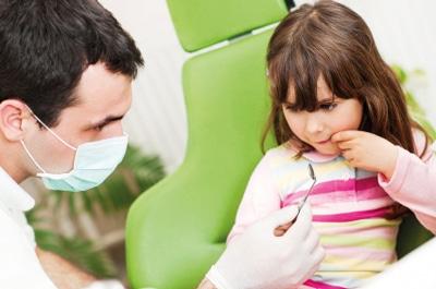 carie dentaire traitement